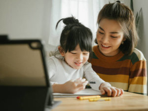 10 Tips for Parents of Digital Learners
